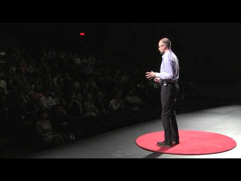 From Science to Solution | Andrew Gonzalez | TEDxConcordia thumbnail