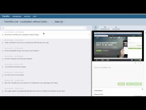 Translating Video Subtitles in Transifex thumbnail