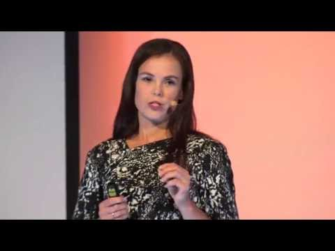 We need to give people the possibility to experience. | Kirsi Hyttinen | TEDxOtaniemi thumbnail