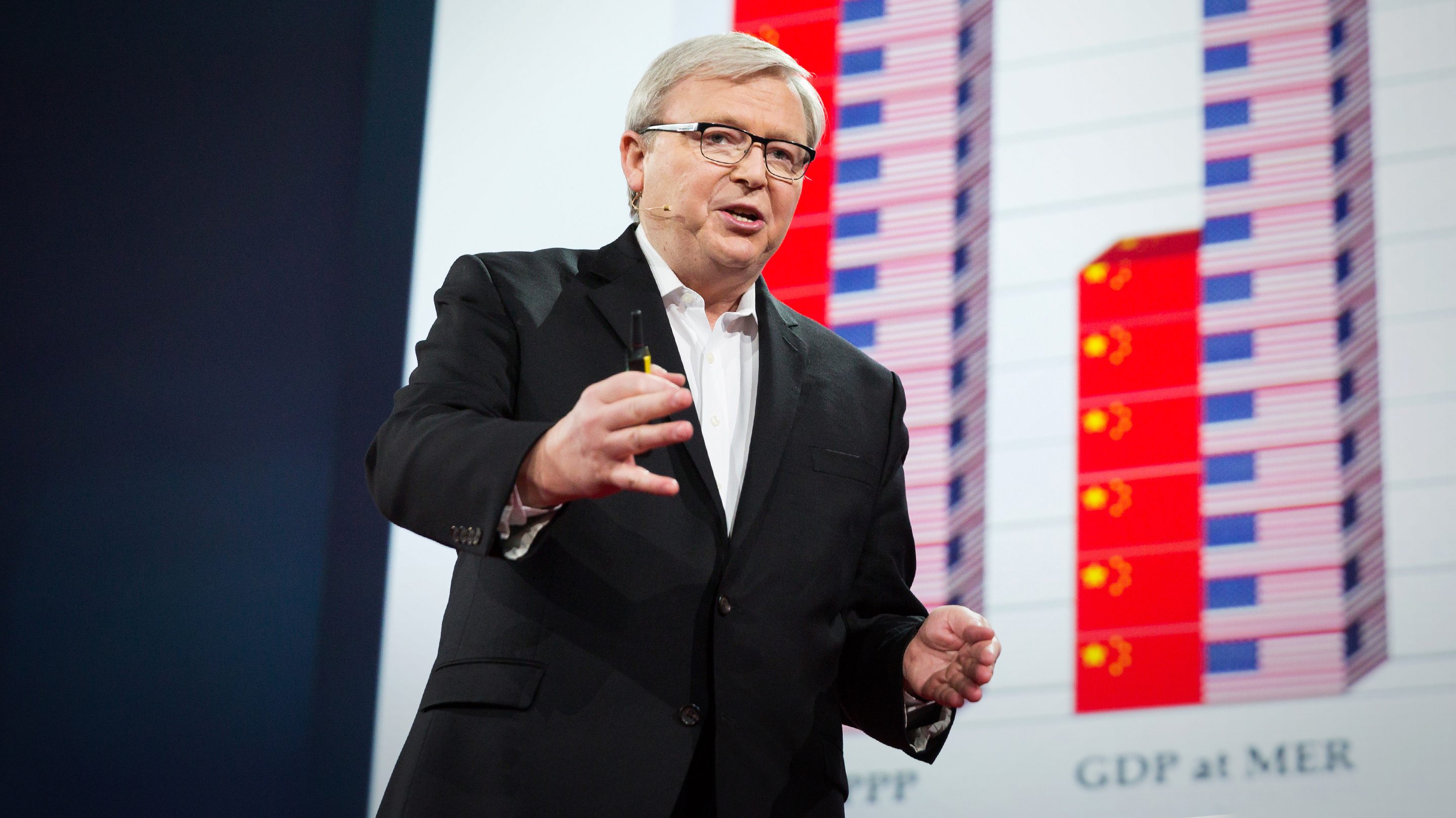 Kevin Rudd: Are China and the US doomed to conflict? thumbnail