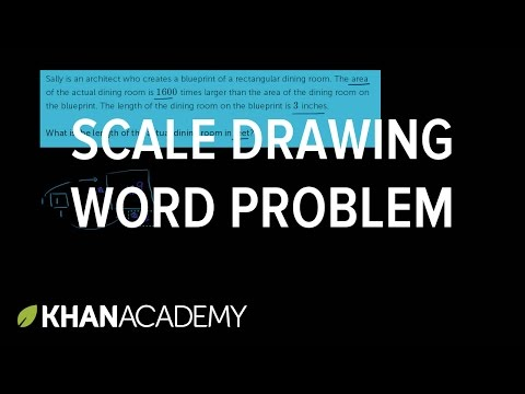 Interpreting scale drawings example with subtitles amara malvernweather Images