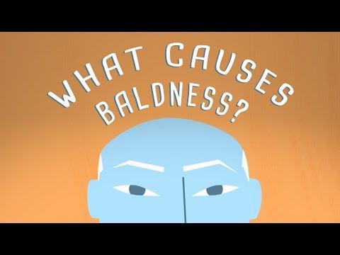 Why do some people go bald? - Sarthak Sinha thumbnail