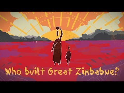 Who built Great Zimbabwe? And why? - Breeanna Elliott thumbnail