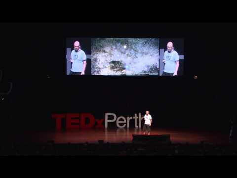 Could we make beer in space? | Andrew Walsh | TEDxPerth thumbnail