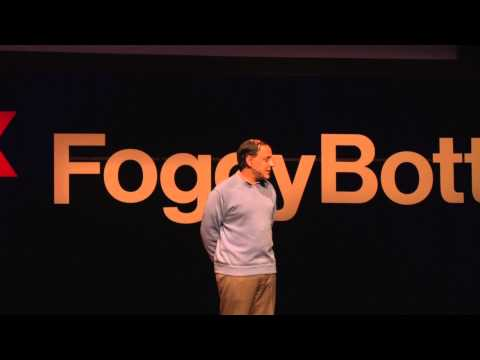 Turning disagreements into solutions: fixing gridlock: Aakif Ahmad at TEDxFoggyBottom thumbnail
