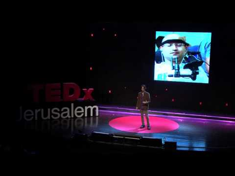 How can music technology change lives? | Matan Berkowitz | TEDxJerusalem thumbnail
