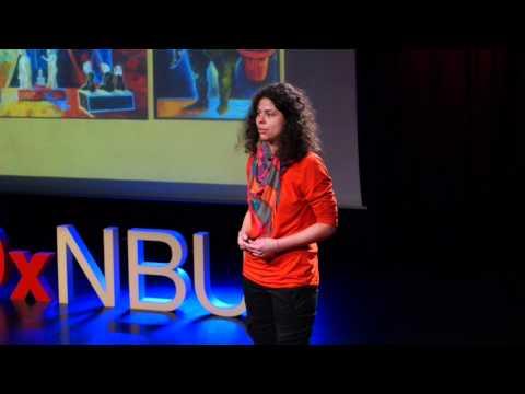 """REcycle"" expedition from Alaska to Argentina | Yana Melamed | TEDxNBU thumbnail"