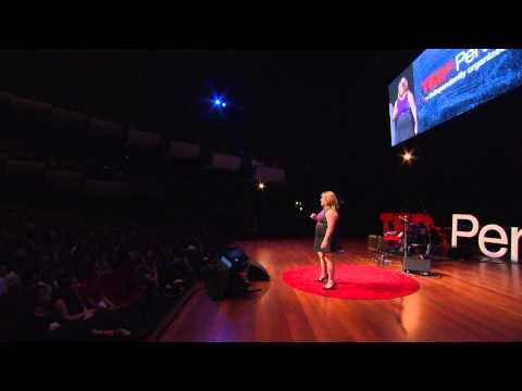 Two worlds | Ingrid Cumming | TEDxPerth thumbnail