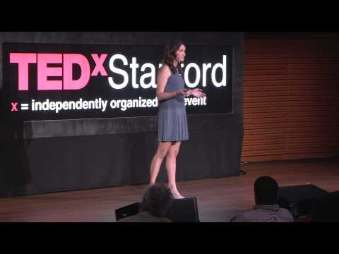 Can nice girls win (races)? Julia Landauer at TEDxStanford thumbnail