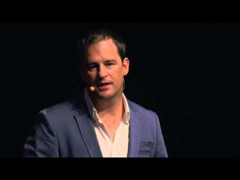 Close the gap | James Fitzpatrick | TEDxPerth thumbnail