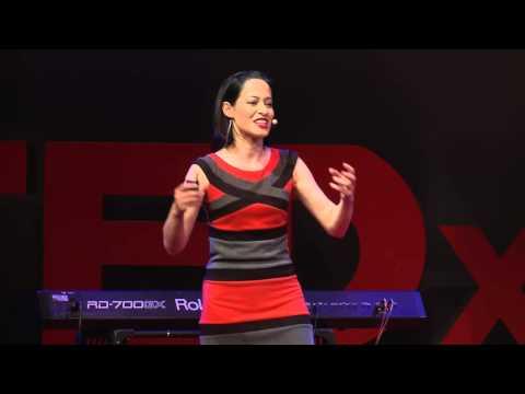 Glitching: LJ Rich at TEDxTokyo 2014 thumbnail