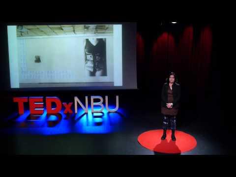 The main engine of change is Fear | Monika Popova | TEDxNBU thumbnail