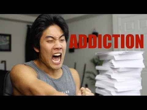 My Addiction thumbnail