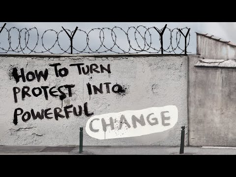 How to turn protest into powerful change - Eric Liu thumbnail