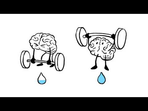 What would happen if you didn't drink water? - Mia Nacamulli thumbnail