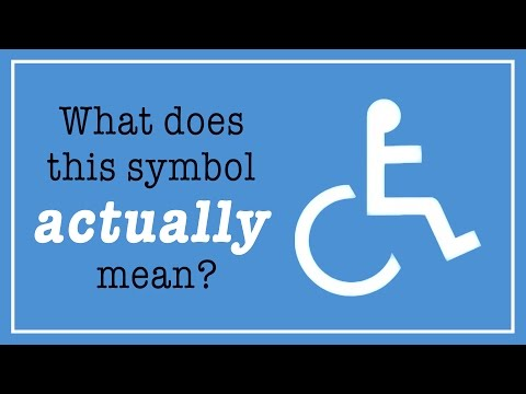 What does this symbol actually mean? - Adrian Treharne thumbnail