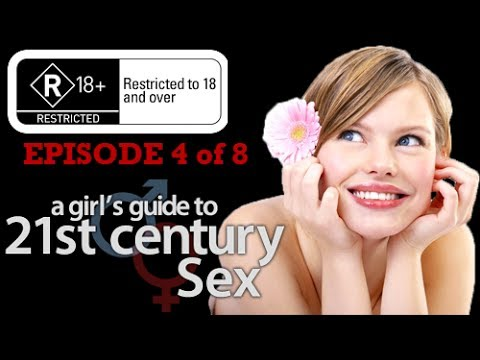 Sex and the 21st century girl