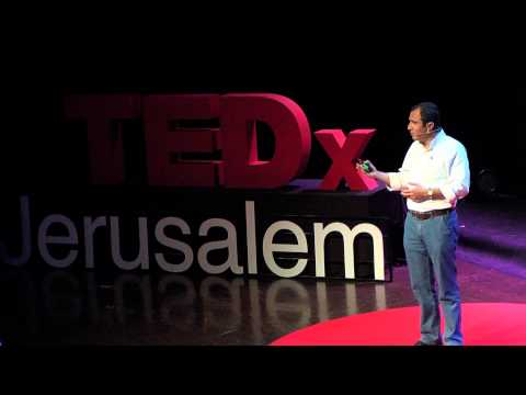 East Jerusalem - new opportunities | Hani Alami | TEDxJerusalem thumbnail