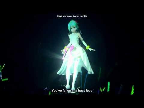 Alice   Hatsune Miku Project DIVA Live   eng subs HD thumbnail