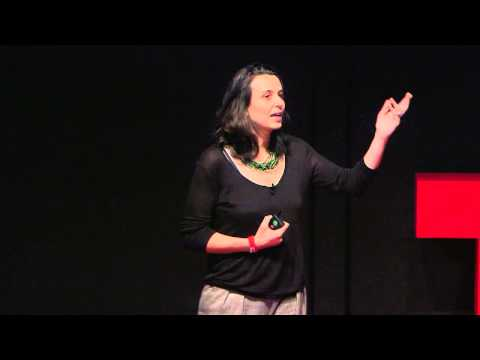 Reorganized and happy: Valentina Auricchio at TEDxMilanoWomen thumbnail