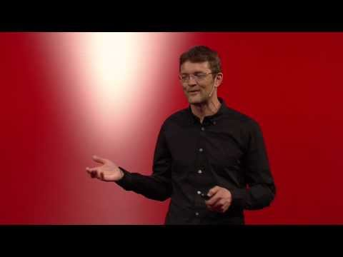 Language is a perception: Alistair Knott at TEDxAthens thumbnail