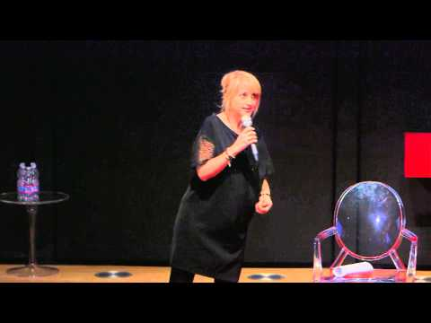 Vitamina D - recipe for innovation: Luciana Littizzetto at TEDxMilanoWomen thumbnail