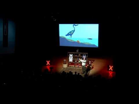 Parasites Lost: The Journey from Woeful Worms to Helpful Monsters: Christopher Blanar at TEDxNSU thumbnail