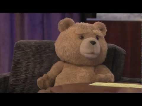 Ted on Jimmy Kimmel Live thumbnail