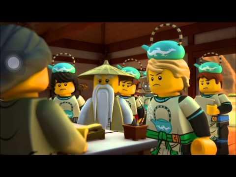 Lego ninjago episode 45 german part 1 avec sous titres amara - Ninjago en arabe ...