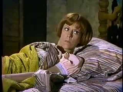 Carol Burnett wrong number