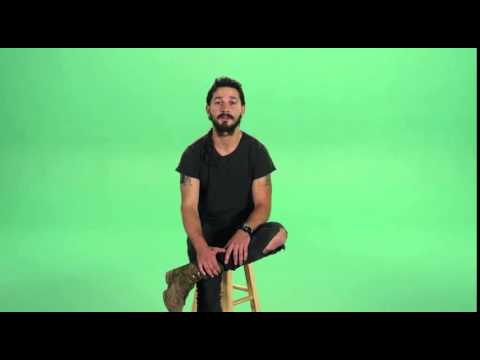Shia LaBeouf delivers the most intense motivational speech of all-time FULL thumbnail