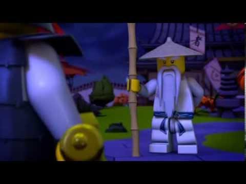 2011 lego ninjago masters of spinjitzu episode 1 way - Ninjago en arabe ...