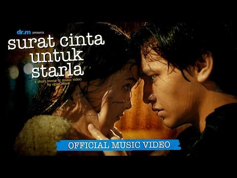 Virgoun - Surat Cinta Untuk Starla (Official Music Video) thumbnail