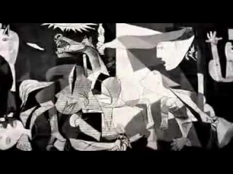La muerte de Guernica The Death of Guernica