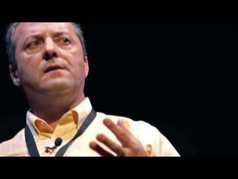 Los ATOA han muerto, ¡pero no han sido enterrados! | Antonio R. Martín | TEDxLaLaguna thumbnail