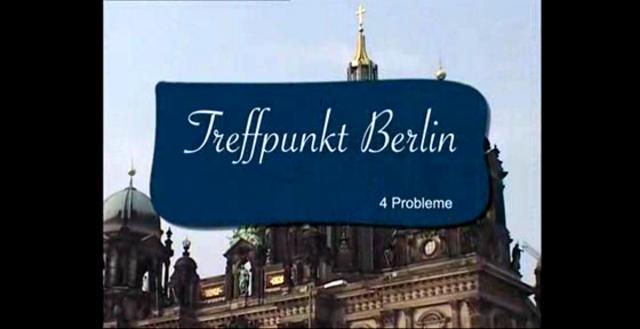 Treffpunkt Berlin - Abschnitt 4 with subtitles | Amara