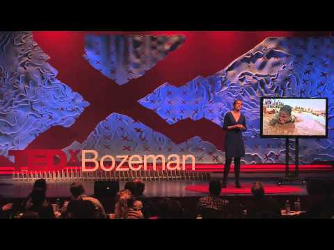 Consuming Authenticity: Graham Austin at TEDxBozeman thumbnail