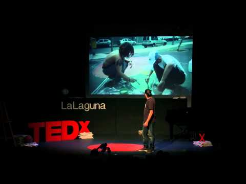Prefabricated Gardens (Jardines Prefabricados) | Matías Mata | TEDxLaLaguna thumbnail