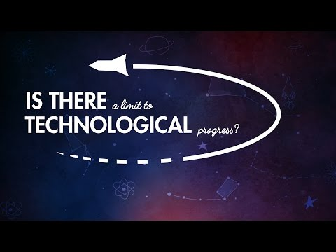 Is there a limit to technological progress? - Clément Vidal thumbnail