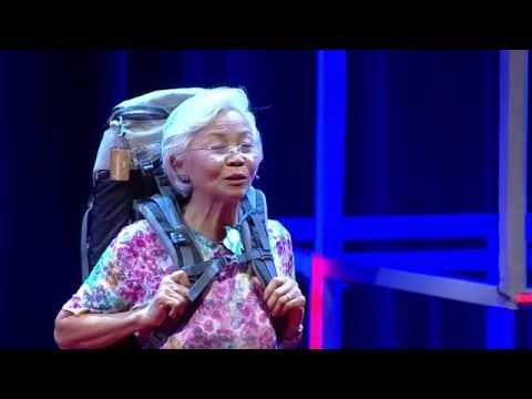Hipster เที่ยวลืมวัย | กาญจนา พันธุเตชะ | TEDxChulalongkornU thumbnail