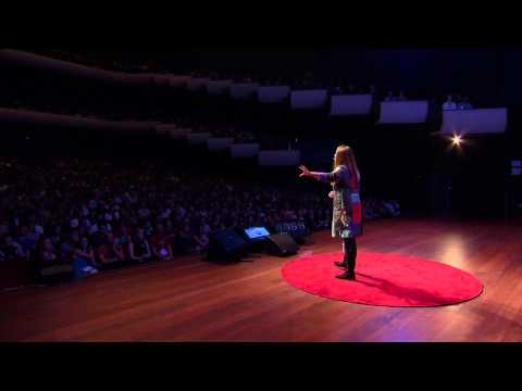 Courage under fire | Rabia Siddique | TEDxPerth thumbnail