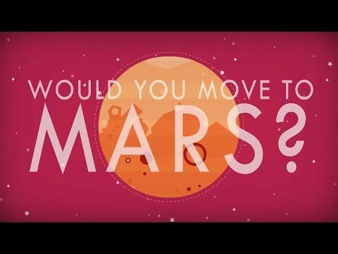 Could we actually live on Mars? - Mari Foroutan thumbnail