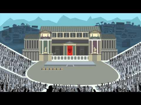 The battle of the Greek tragedies - Melanie Sirof thumbnail