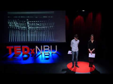 What is to be a writer | Bobby Petrov & Maria Kumanova | TEDxNBU thumbnail