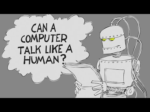 The Turing test: Can a computer pass for a human? - Alex Gendler thumbnail