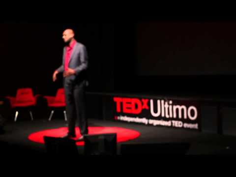 Humour as a tool for social change | Mujahid Ahmed | TEDxUltimo thumbnail