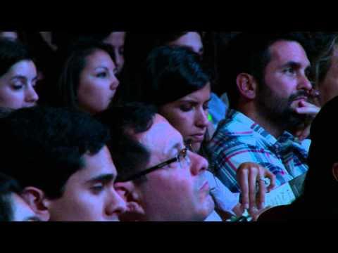 Hacia un parto humanizado - 2014 | Bia Fioretti | TEDxCordoba thumbnail