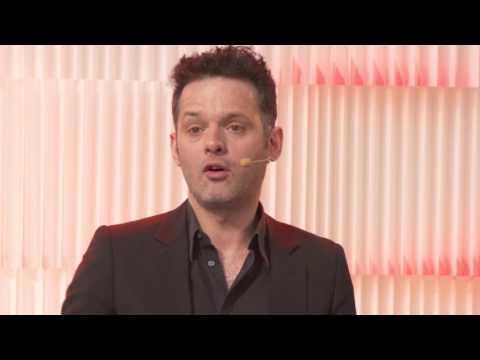 Voyage en Utopie | Cyril Montana | TEDxBordeaux thumbnail