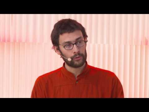 Et si nous vivions sans argent ? | Benjamin Lesage | TEDxBordeaux thumbnail