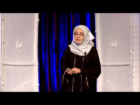 Our language is our identity | Ala'a Almaghafi | TEDxYouth@BabAlYemen thumbnail